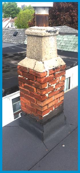 Chimney Repair Amp Rebuilds Experts Homestars 98 Customer