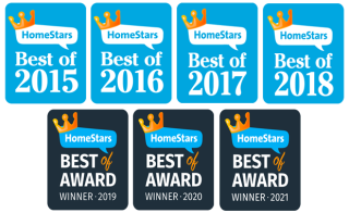HomeStars-Awards