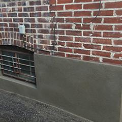 The Parging Concrete Guide