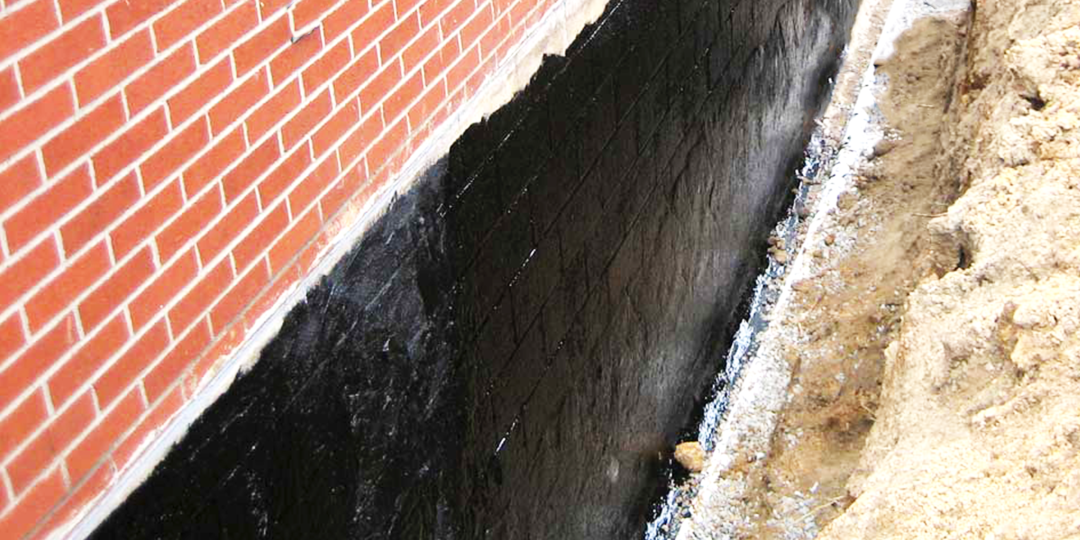 What Is Foundation Waterproofing?