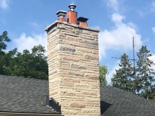 How Much Can a New Chimney Cost?