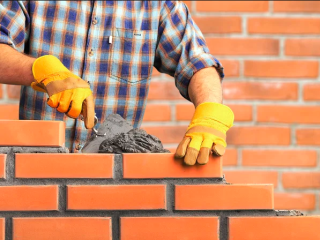 Common Defects in Brick Masonry Due to Workmanship