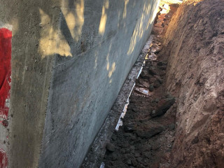 Foundation Cracks – How To Fix It
